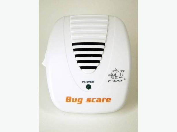 Electronic Ultrasonic Mouse Rat Rodent Repeller
