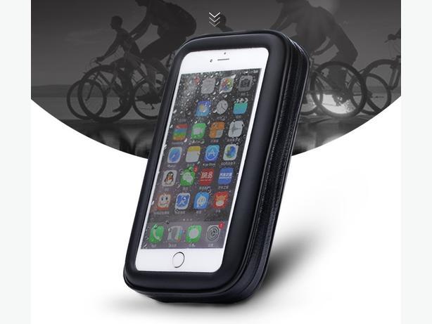 BRAND NEW Bicycle Smartphone Mount (Waterproof)