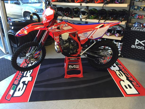 2016 Beta 250RR Race Edition $1000 OFF!!