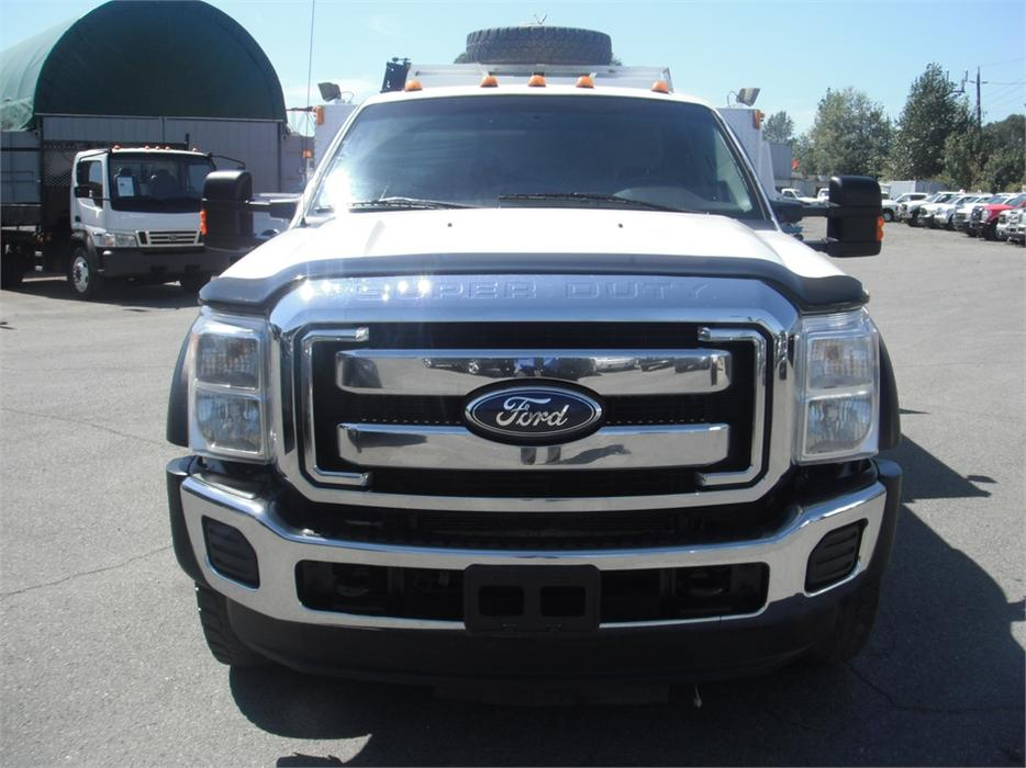 2012 ford f 450 supercab outside cowichan valley cowichan mobile. Black Bedroom Furniture Sets. Home Design Ideas