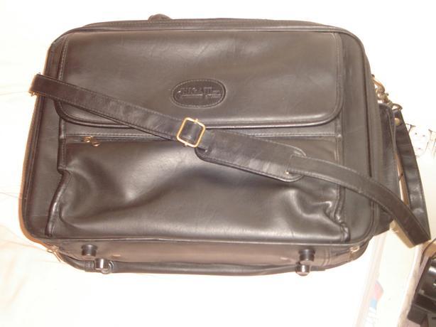 Bugatt Laptop briefcase