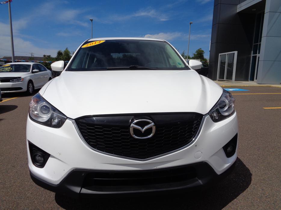 2014 Mazda Cx5 Gs Awd Charlottetown Pei