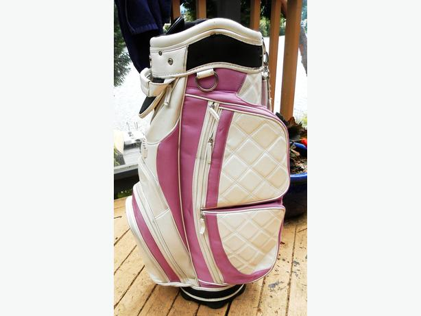 GOLF BAGS YOUR CHOICE LOTS