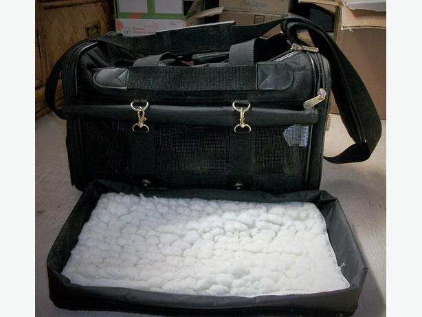 Original Sherpa Pet Carrier