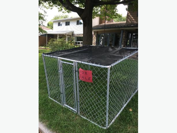 Dog Kennels North Bay Ontario
