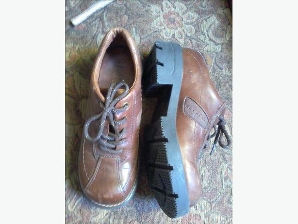 Made in Brazil, MIA shoes size 7.5m EUC