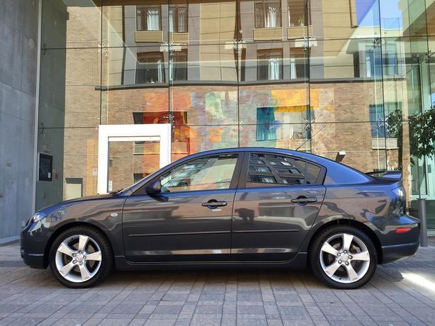 2005 Mazda 3 - LOCAL VEHICLE!