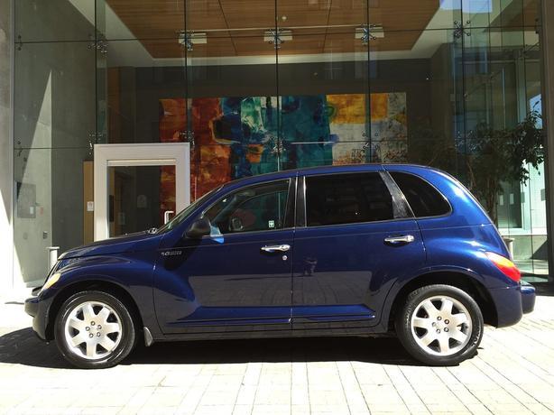 2004 Chrysler PT Cruiser - LOCAL VEHICLE!