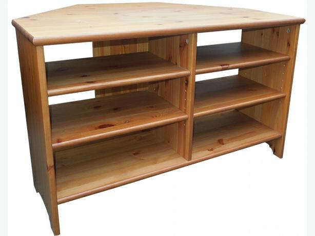 ikea leksvik corner tv stand nepean ottawa. Black Bedroom Furniture Sets. Home Design Ideas