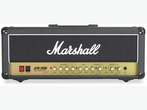 Marshall JCM2000 DSL 50 Watt