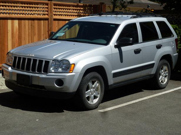 06 jeep grand cherokee larado north saanich sidney. Cars Review. Best American Auto & Cars Review