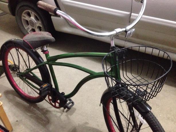 Haro Cruiser Bike