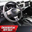 2007 Toyota FJ Cruiser 4x4-AUTO-POWER PACKAGE-CAR STARTER
