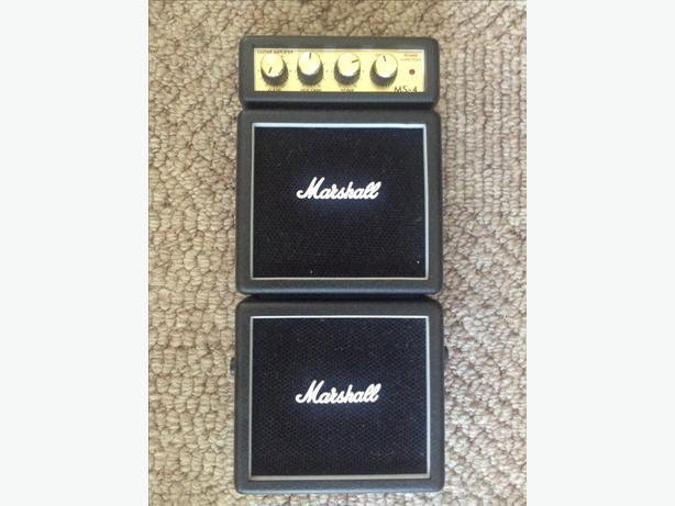 Marshall Stack For Sale Kitchener