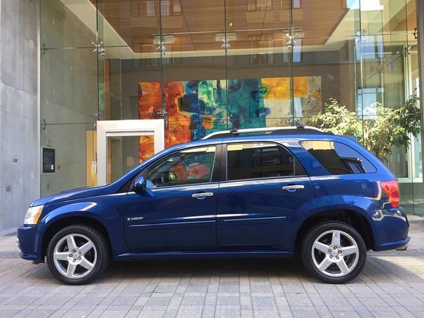 2008 Pontiac Torrent GXP - ON SALE! - LOCAL VEHICLE! - NO ACCIDENTS!