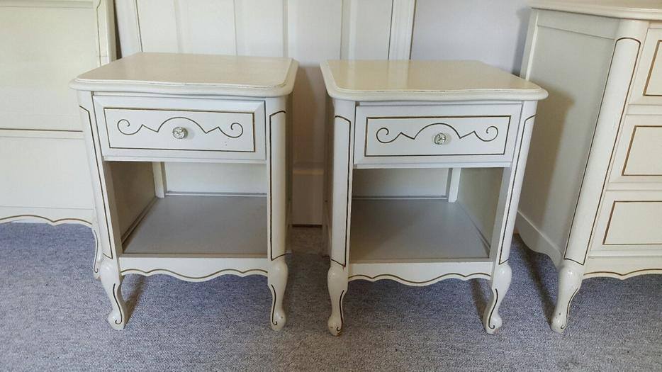 French Provincial Bedroom Furniture Qualicum Nanaimo