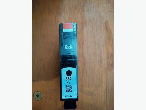 HP 564 XL Black Printer Cartridge - Brand New