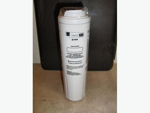 New Sealed Fridge Filter (46 9006) for Kenmore and Maytag