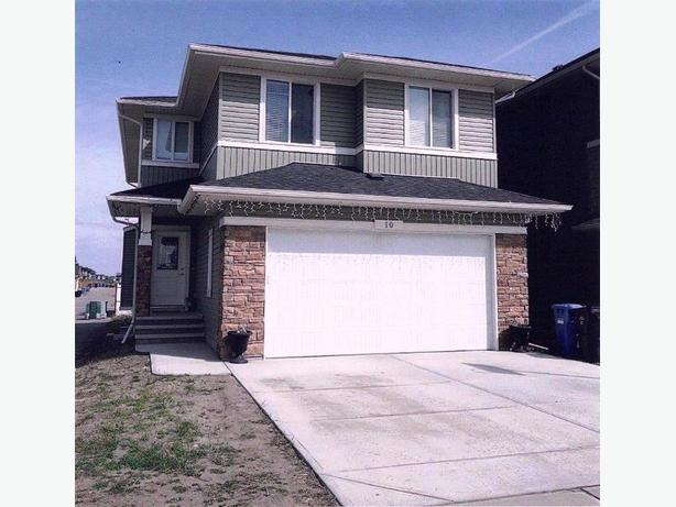 Evanston Brand New Bright 2 bedroom Suite for Rent in Calgary NW