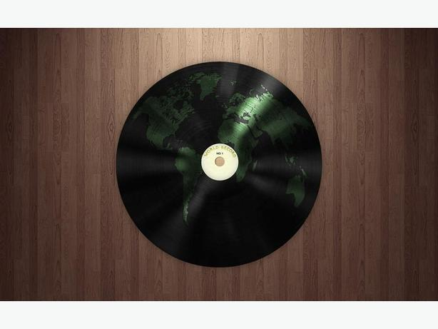 WANTED: VINYL LP RECORDS, ANY STYLE AND GENRE