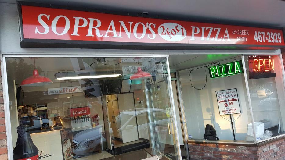 Pizza Business For Sale Kitchener