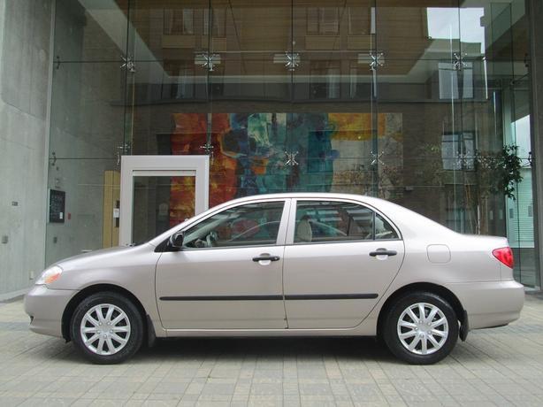 2003 Toyota Corolla CE - ON SALE! - 177,*** KM!