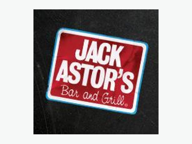 FREE: Free kids meal coupon - Jack Astor's