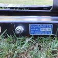 Tow Bar - Stow Master 5000