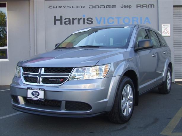 2015 Dodge Journey SE Plus One Owner!