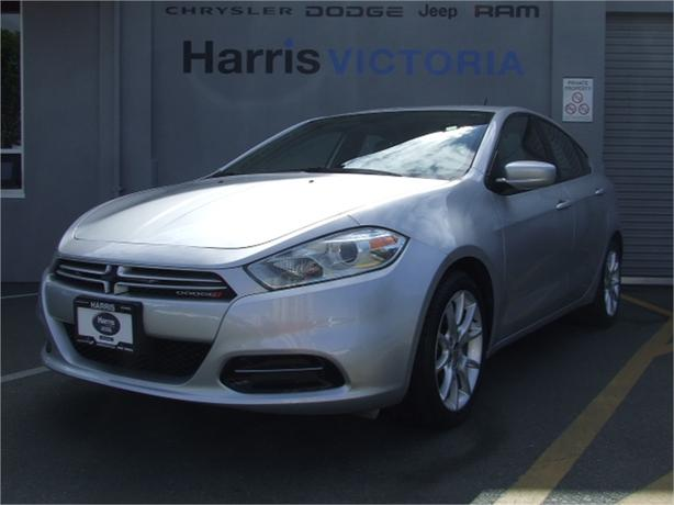 2013 Dodge Dart SXT One Owner!
