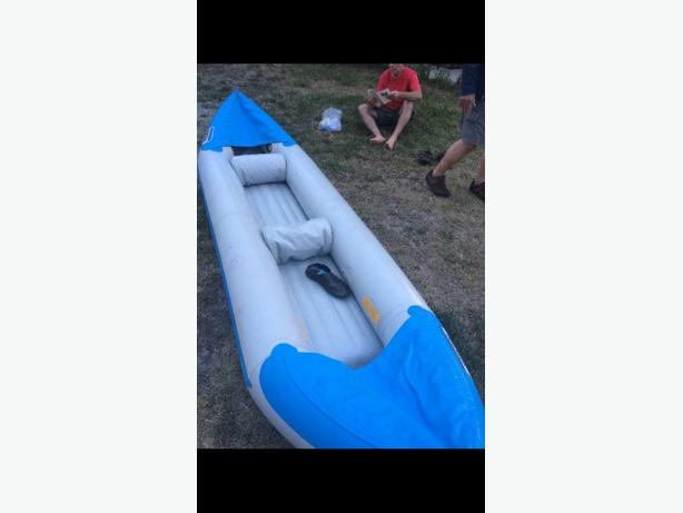 Riken Whitewater Raft/Kayak