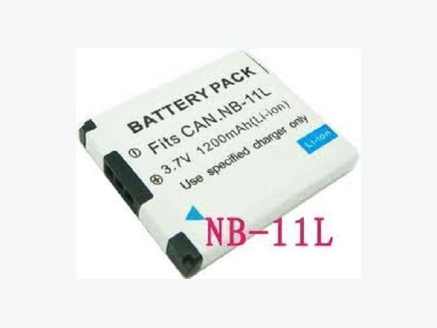 New Replacement Battery for Canon NB-11L NB11L