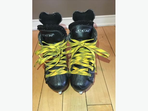 CCM skates - size 12