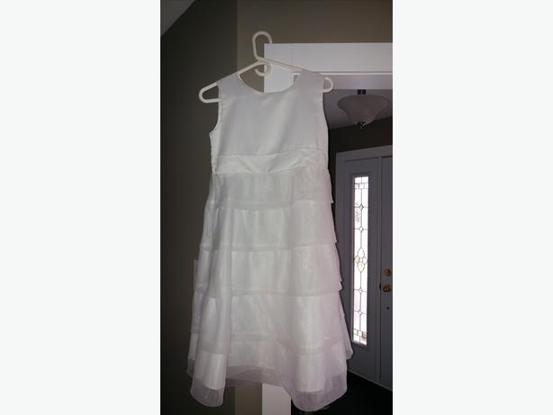 TEEN Flower Girl Dress