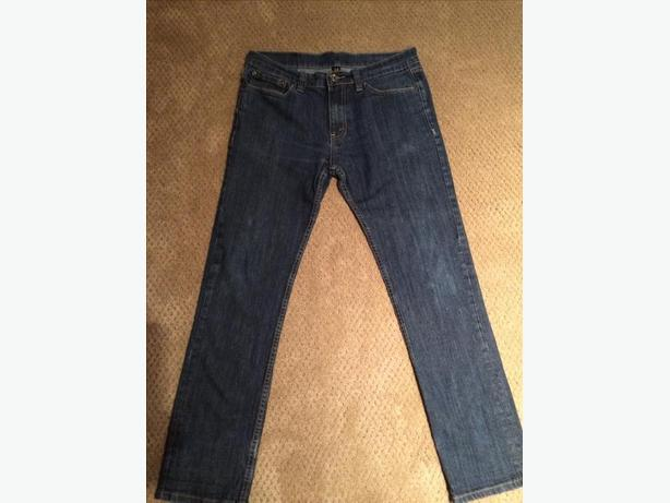 Red Star Jeans