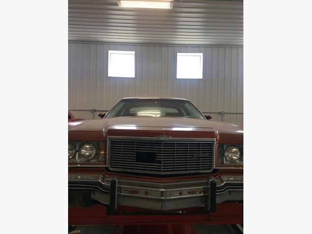 Chevrolet Impala Landau Classic