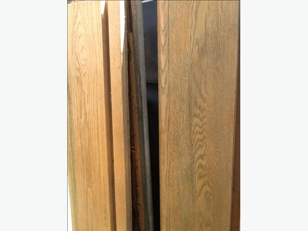 Oak wood for sale