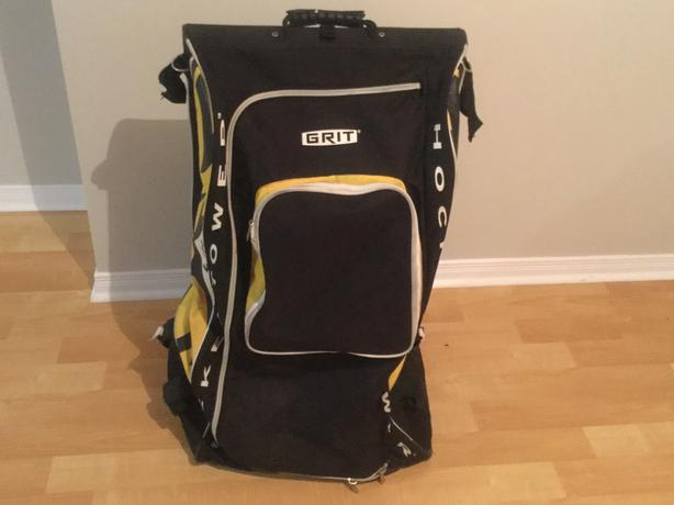 Grit Ht1 Tower Hockey Bag (large)