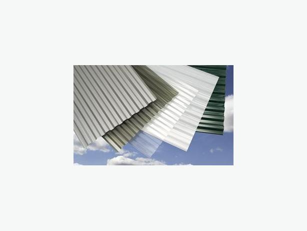 WANTED - Corrugated Roofing Polycarbonate Sheets
