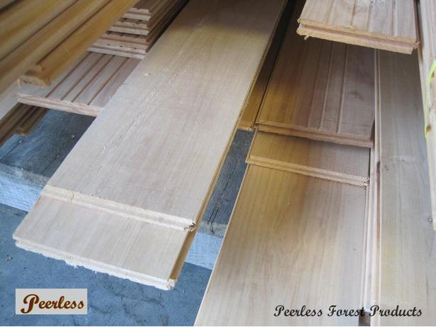 Local Solid Wood Maple Flooring