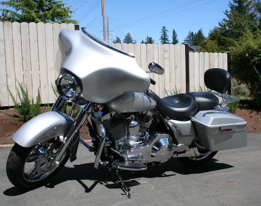 Harley Davidson Central Grand Island