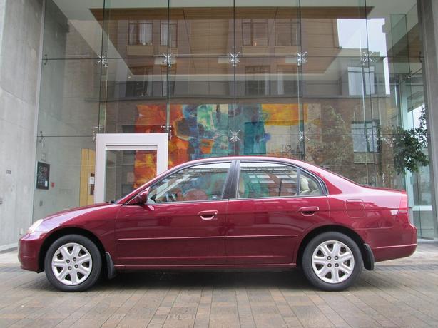 2003 Honda Civic LX - ON SALE! - 147,*** KM!