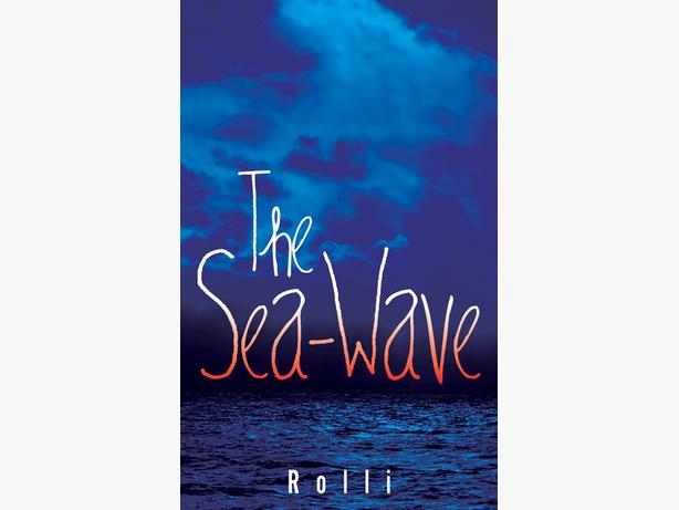 New Book By Regina Author: The Sea-Wave by Rolli