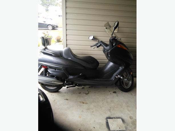 Yamaha Majesty 400cc,2005