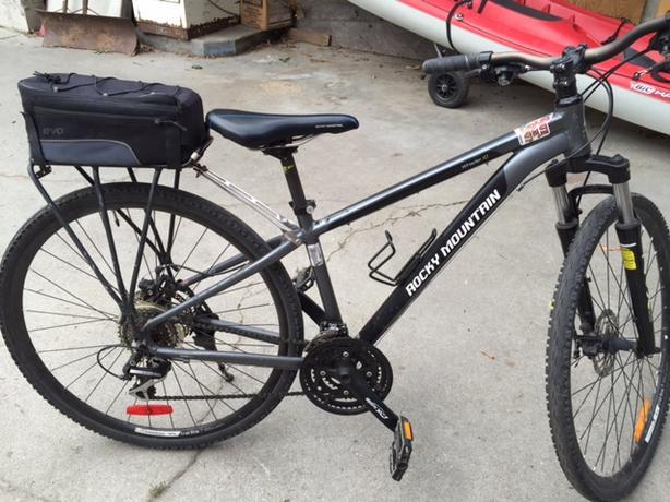 Rocky Mountain Rental Fleet Bikes for Sale