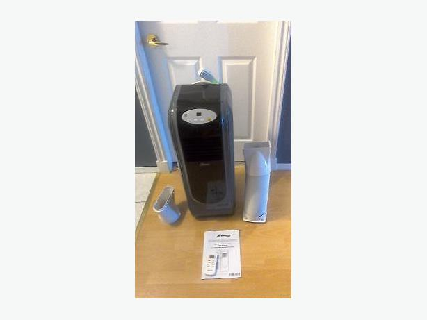 Garrison 3 in 1 Portable Air Conditioner