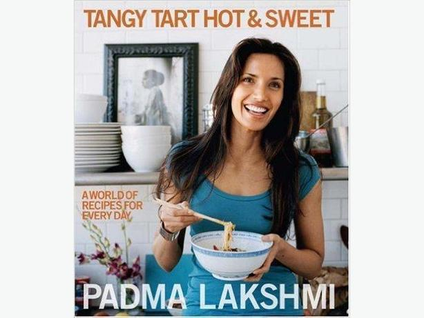 TANGY TART HOT & SWEET