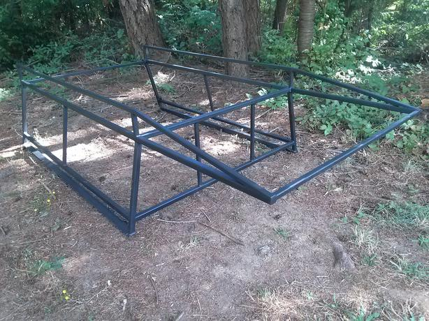 REDUCED! - Headache rack / Lumber rack