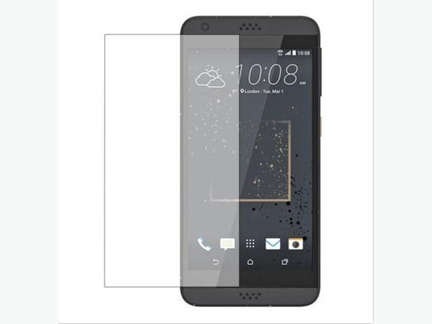Clear Screen Protector for HTC Desire 530 630