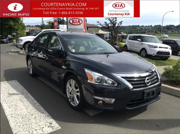 2013 Nissan Altima 3.5 SL** Months end clearance SALE!*